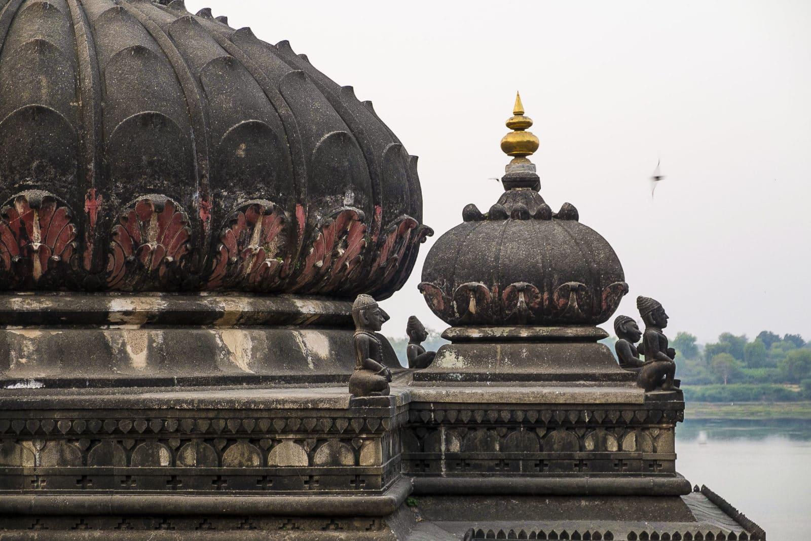 Ahilyabai Temple Maheshwar
