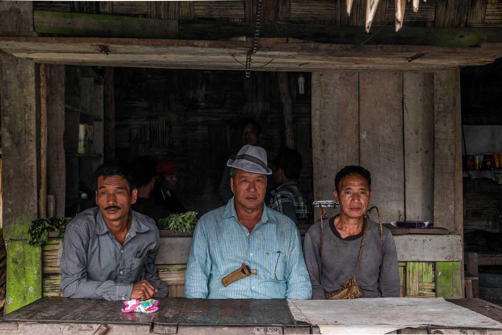 people of arunachal pradesh