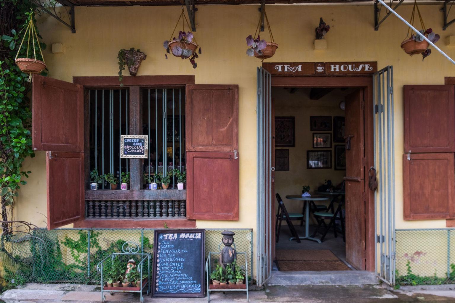 Cafe, Fort Kochi