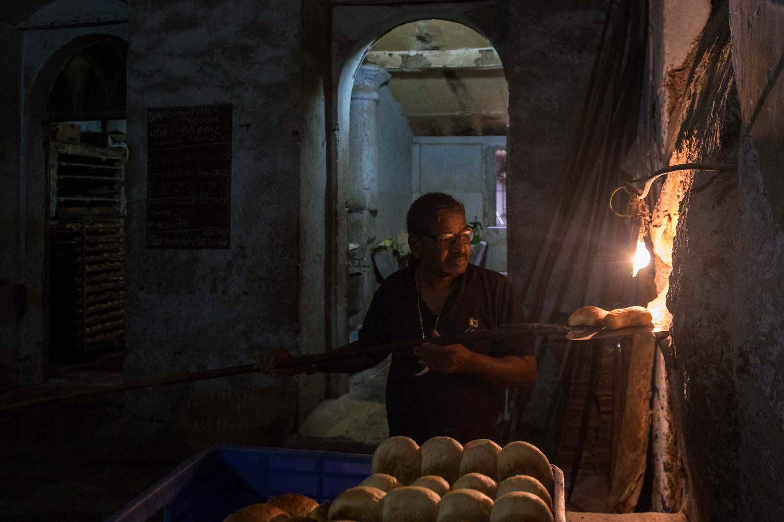Goan Bakery